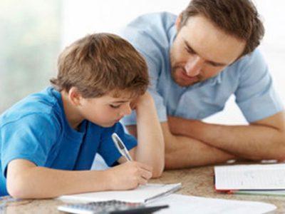Çocuklarınıza okulla ilgili güzel anılarınızı anlatın