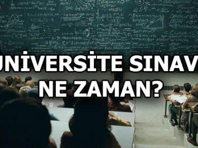 2019 TYT AYT Ne Zaman?