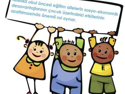 Türkiye eşitlikte sonuncu