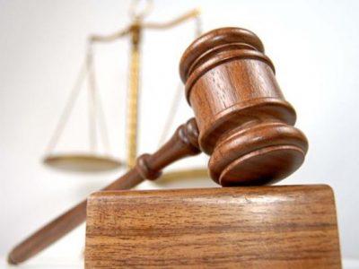 Hukuk Fakültesini Bitirenlere Baraj Sınavı Geliyor