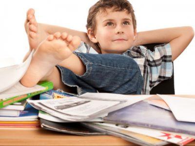 Ders Çalışmak İstemeyen Çocuklarda Hipnotik Dil Kalıpları Kullanımı